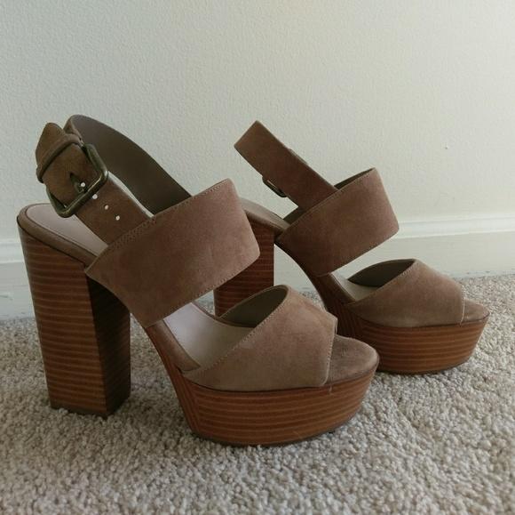8078f7bc70 Aldo Shoes | Maximoa Heel | Poshmark
